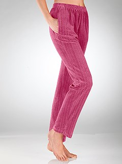 Patterned Lounge Pants product image (185819.RB.3.1_WithBackground)