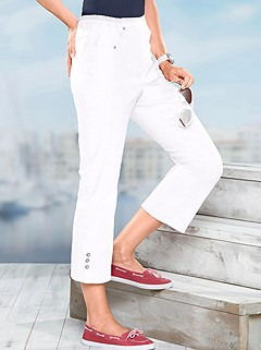 Button Detail Capri Pants product image (248404.WH.2.1_WithBackground)