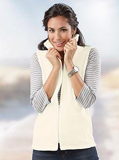 Cozy Fleece Vest product image (248702.EC.1.1_WithBackground)