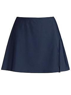 Skirted Swim Dress product image (274451-NV.001)
