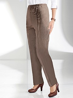 Raised Front Crease Pants product image (282034.TP.4.10_WithBackground)