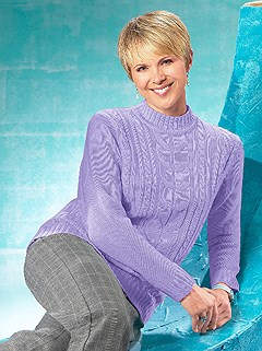 Cable Knit Sweater product image (282042.LV.1.4_WithBackground)