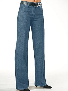 Bootcut Jeans product image (283316.FADE.6.115_WithBackground)