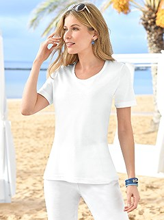 Casual Scoop Neck Top product image (287963.WH.2.1_WithBackground)