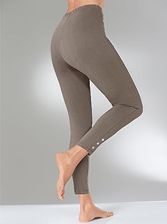 Stretchy Cropped Leggings product image (297005.TP.1.10_WithBackground)