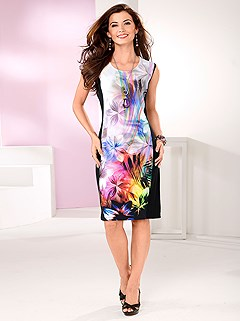 Slimming Dress product image (317456.1)