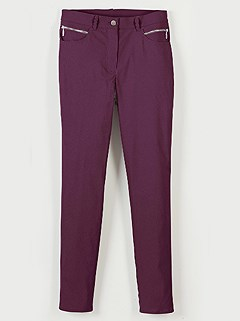 Pocket Detail Pants product image (336877.BORD.1.1_WithBackground)