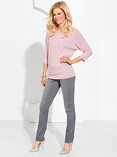 Slip On Jeans product image (337202.GYDE.7.1)