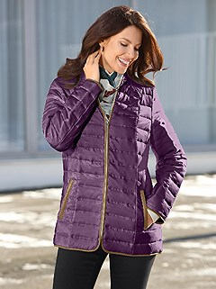Quilted Puffer Jacket product image (337309.PL.1.1_WithBackground)