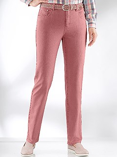Classic 5-Pocket Pants product image (339277.OLRS.1.1_WithBackground)