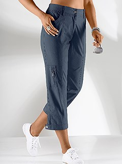 Zip Pocket Capri Pants product image (349010.DEBL.2.1_WithBackground)
