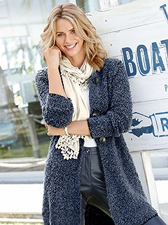 Large Button Cardigan product image (357253.BLBK.1.389_WithBackground)