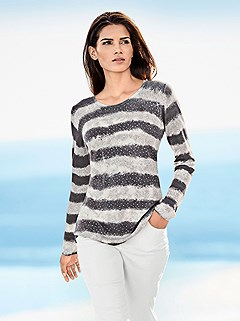 Striped Sweater product image (370822.AA.1)