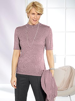 Short Sleeve Sweater product image (382042.OLRS.2.1_WithBackground)