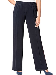 Wide Leg Pants product image (383603.A.1)