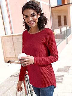 Long Sleeve Sweater product image (385908.AA.R)