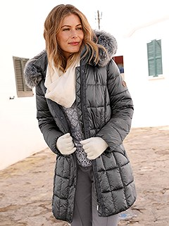 Plush Quilted Jacket product image (386311.AA.1)