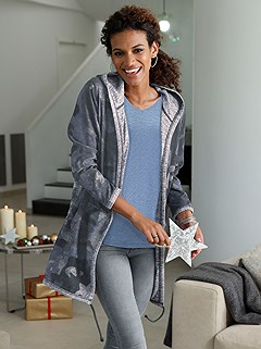 Reversible Cardigan product image (389638.GYPR.P7)
