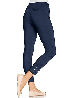 Lace Up Ankle Pants product image (394627.NV.2)