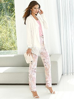 Lace Trim Cardigan product image (395612.EC.399878.RSPR)