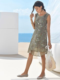 Layered Look Dress product image (395670.GRPR.1)