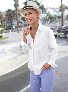9656cd7decc2a5 button up blouse  29  19