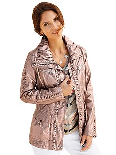 Faux Leather Jacket product image (399879.RS.2)