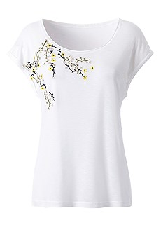 Embroidered Top product image (400019.EC.1)
