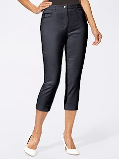 Calf-Length Pants product image (404501.NV.5.2_WithBackground)