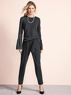 Soft Stretch Pants product image (406060.BK.2.9)
