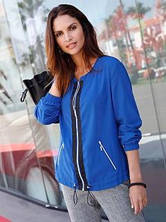 Casual Jacket product image (407123.RY.2.2)