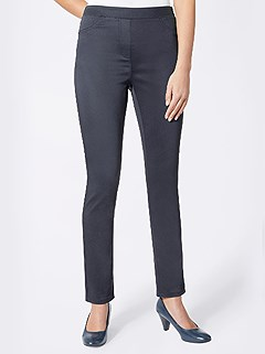 Slip-On Jeans product image (410084.NV.1.7_WithBackground)
