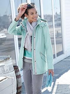 Hooded Softshell Jacket product image (410138.MT.2.8_WithBackground)