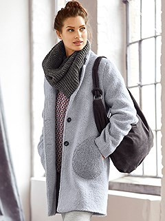 Knit Look Coat product image (410581.P1)