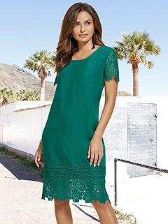 Lace Accent Dress product image (416904.edgr_1)