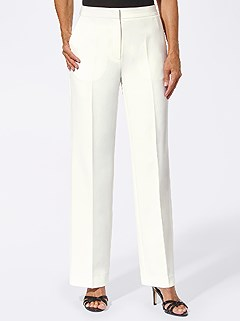 Crease Resistant Palazzo Pants product image (417428.OFWH.4.1_WithBackground)