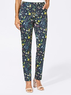 Floral Print Pants product image (419806.EDPA.4.1_WithBackground)