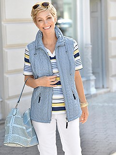 Quilted Zip Vest product image (422219.LB.1.1_WithBackground)