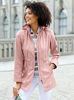 Elastic Waist Outdoor Jacket product image (424502.RS.11)