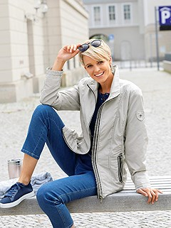 Zip Up Jacket product image (424580.SA.1.1_WithBackground)