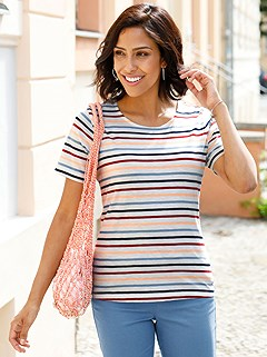 Striped Tee product image (425007.MSTR.1.P)