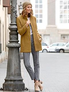 Wool-Look Jacket product image (427750.OCKE.1.8_WithBackground)