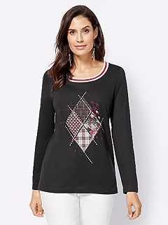 Long Sleeve Top product image (428091.BK.3.8_WithBackground)