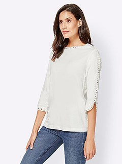 Boat Neckline Top product image (428381.OFWH.3.8_WithBackground)