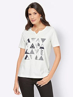 Short Sleeve Graphic Top product image (428393.EC.3.8_WithBackground)