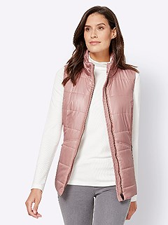 Subtle Shimmer Quilted Vest product image (428419.RS.3.1_WithBackground)