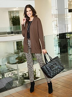 Cozy Long Cardigan product image (428687.CG.1.11_WithBackground)