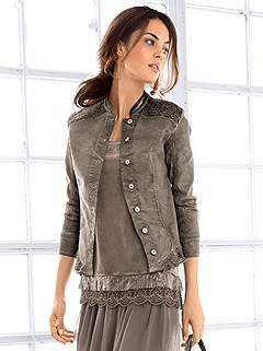 Oil-Dyed Jacket product image (430620.TP.1.P)