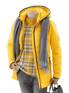 Classic Quilted Jacket product image (431419.YL.1.P)