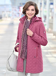 Quilted Long Jacket product image (431856.BY.1S)